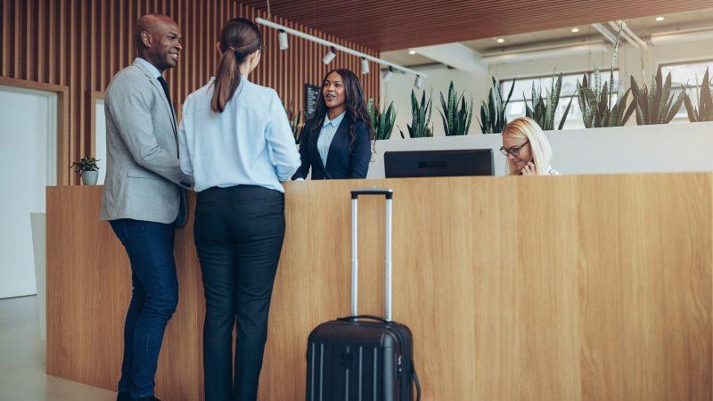 بكالوريوس تنفيذي في إدارة السياحة والفنادق