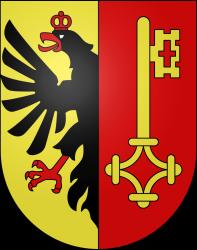 Geneva Flag